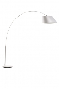 FLOOR LAMP ARC - ZUIVER