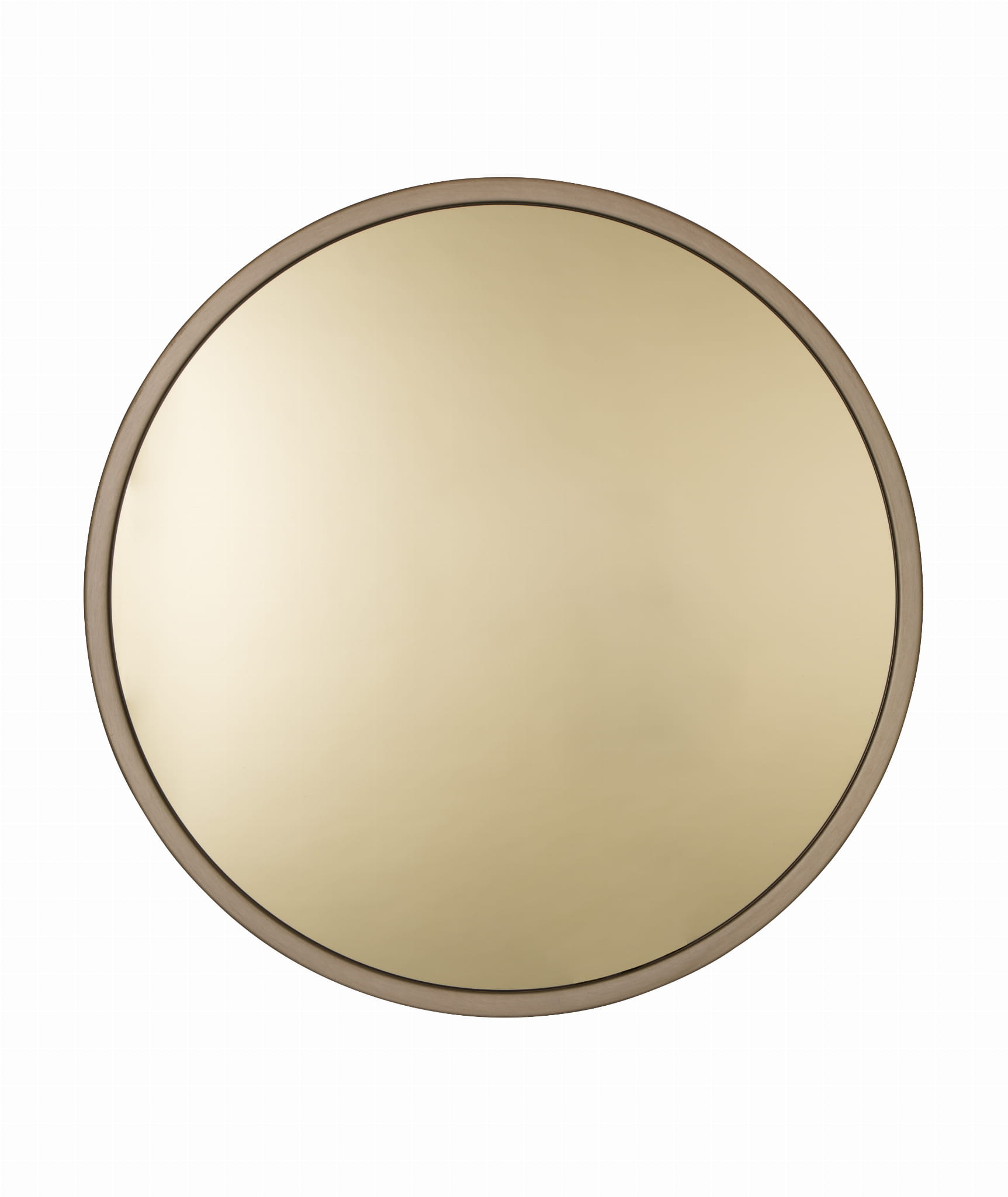 Dodatkowe Lustro Bandit złote - ZUIVER cobostore SS51